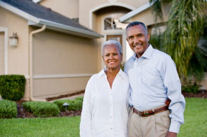 Reverse Mortgage Purchase Program