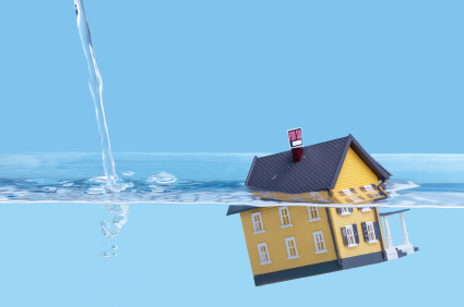 Underwater Mortgage Refinance