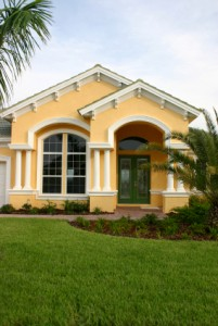 Gainesville FHA Streamline Refinance