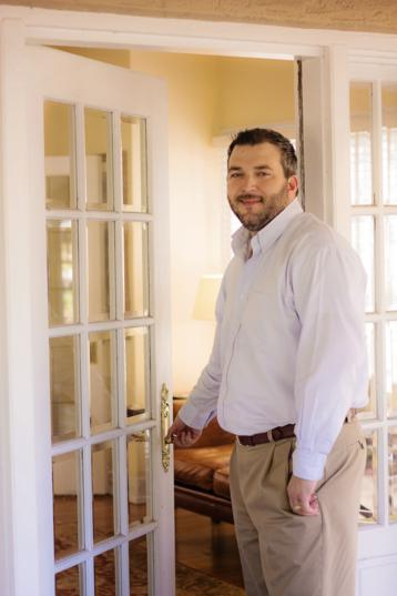 R. Ziebart, Jumbo Mortgage Lender in Gainesville